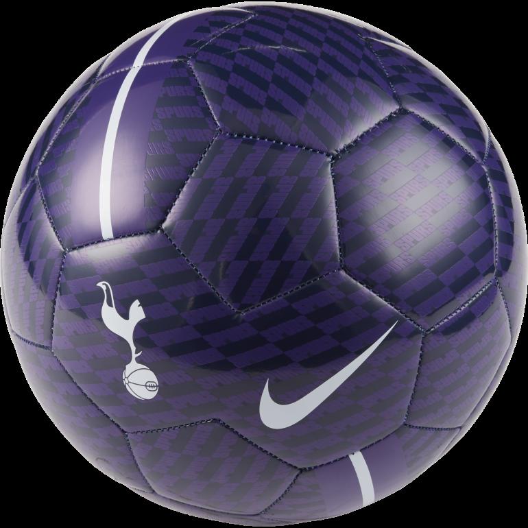 THFC NK SPRTSBallon Tottenham violet 2019/20