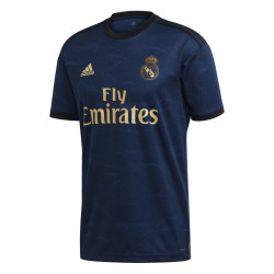 Maillot Real Madrid extérieur 2019/20