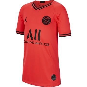 Maillot junior PSG Jordan extérieur 2019/20
