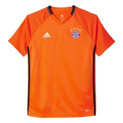 Maillot entraînement Bayern Munich junior 2016 - 2017