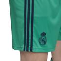 Short Real Madrid third 2019/20