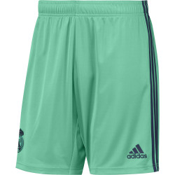 Short Real Madrid third 2019/20