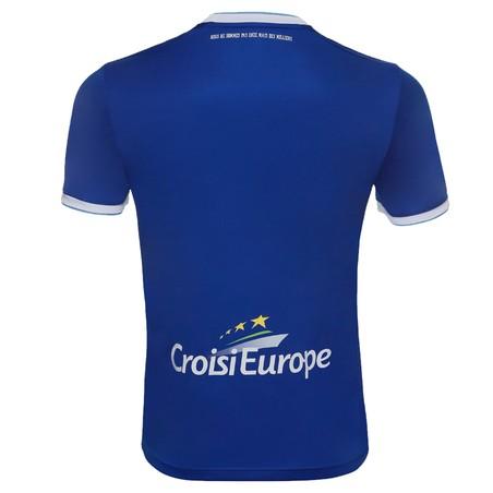 Maillot RC Strasbourg domicile 2019/20