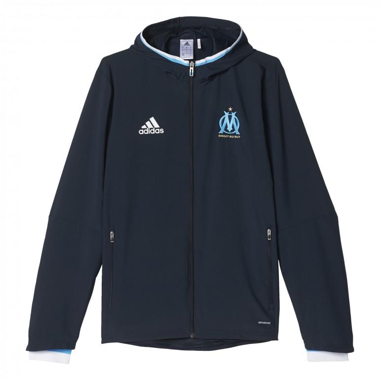 veste avant match adidas