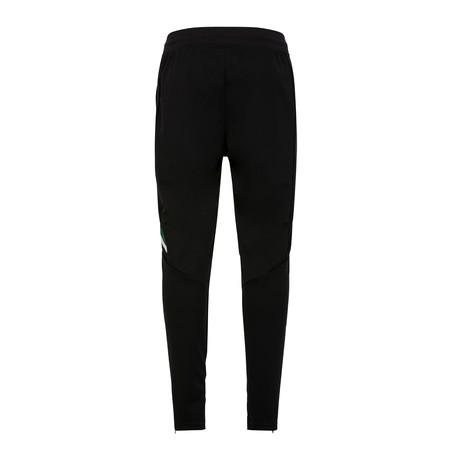 Pantalon entraînement ASSE noir 2019/20