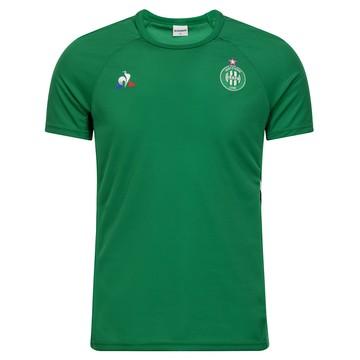 T-shirt entraînement ASSE vert 2019/20