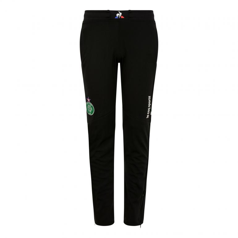 Pantalon entraînement junior ASSE noir 2019/20
