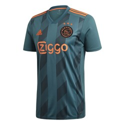 Maillot Ajax Amsterdam extérieur 2019/20