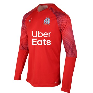 Maillot Gardien junior OM 2019/20