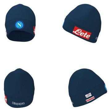 Bonnet Naples bleu 2019/20