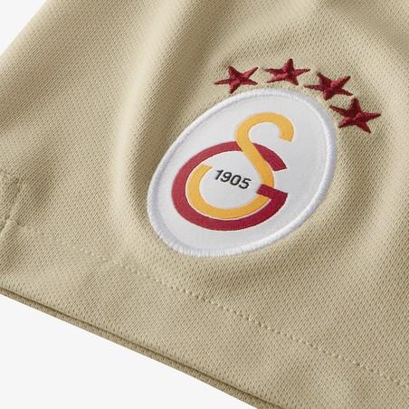Short junior Galatasaray extérieur 2019/20