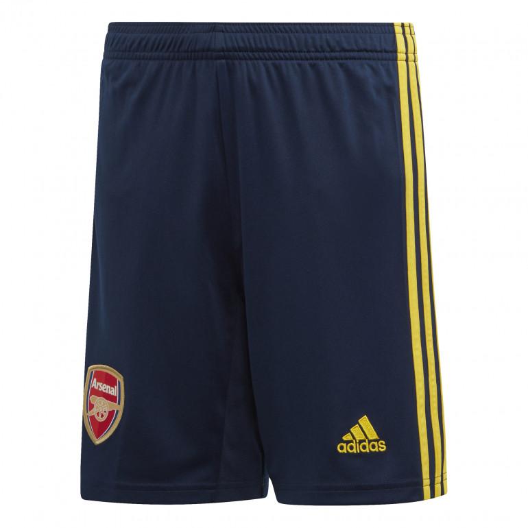 Short junior Arsenal extérieur 2019/20