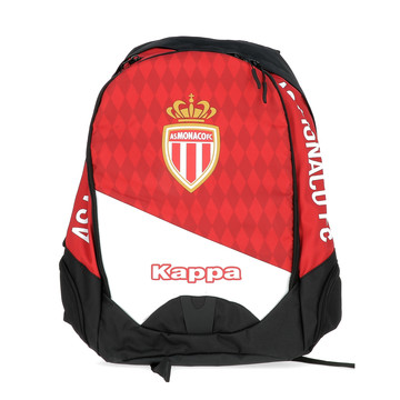 Sac à dos AS Monaco rouge 2019/20