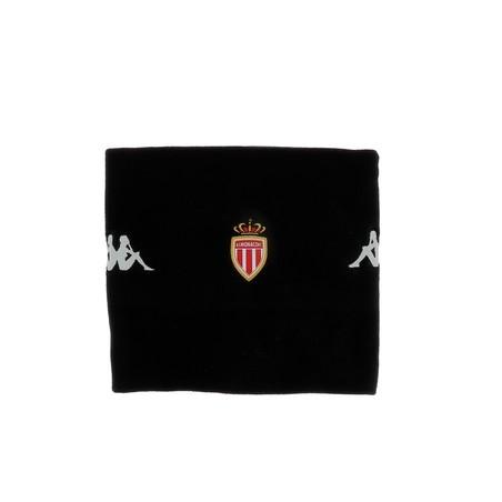 Cache cou AS Monaco noir 2019/20