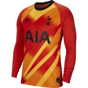Maillot gardien Tottenham rouge 2019/20