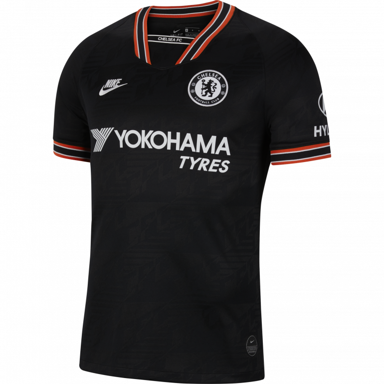 Maillot Chelsea third 2019/20