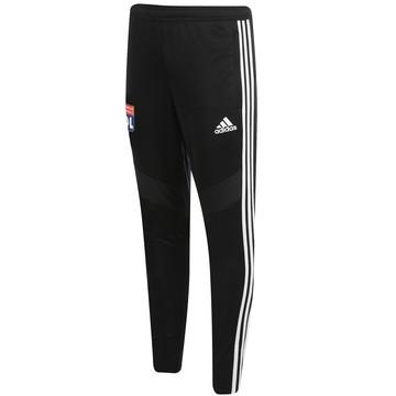 Pantalon survêtement OL noir 2019/20