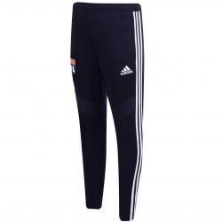 Pantalon survêtement OL micro fibre bleu 2019/20