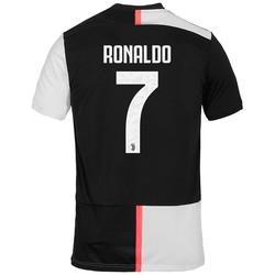 Maillot Ronaldo Juventus domicile 2019/20
