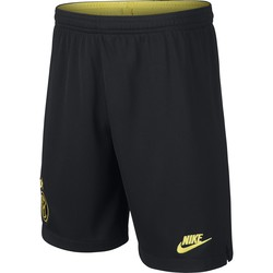 Short junior Inter Milan third 2019/20