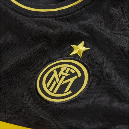 Maillot junior Inter Milan third 2019/20