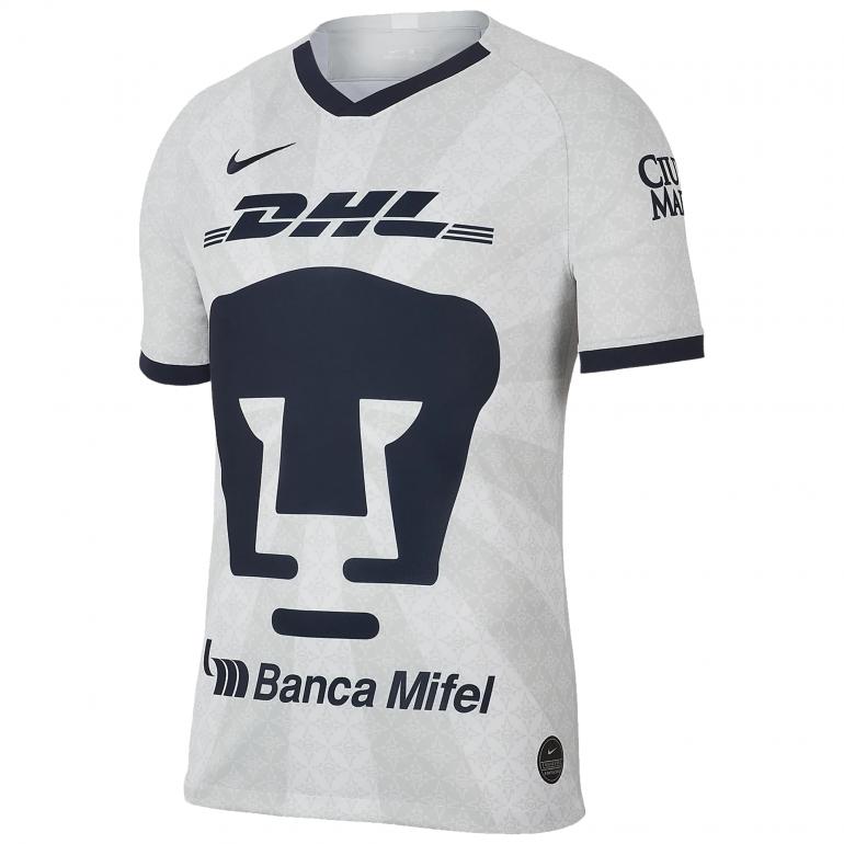 Maillot Pumas UNAM domicile 2019/20
