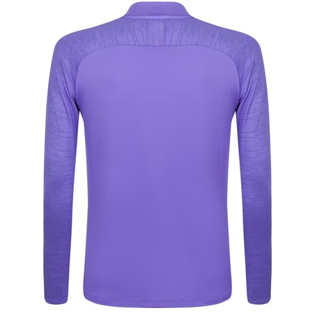 Sweat zippé Tottenham violet 2019/20