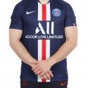 Maillot PSG domicile 2019/20