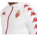 Ensemble survêtement AS Monaco blanc 2019/20