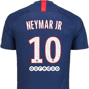 Maillot Neymar PSG domicile 2019/20