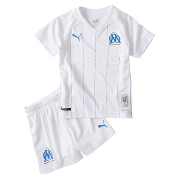 Tenue junior OM domicile 2019/20