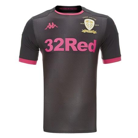 Maillot Leeds United extérieur 2019/20