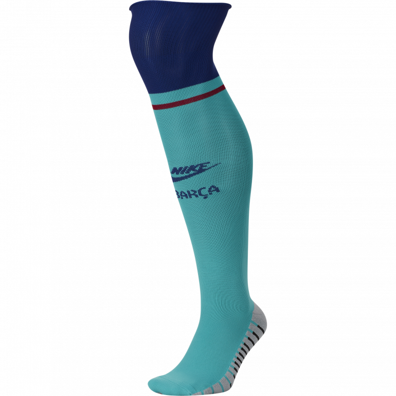 Chaussettes FC Barcelone third 2019/20