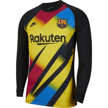 Maillot gardien FC Barcelone third 2019/20