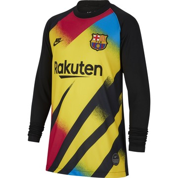Maillot gardien junior FC Barcelone third 2019/20