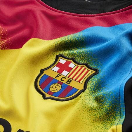 Maillot gardien junior FC Barcelone third 2019/20
