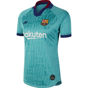 Maillot Femme FC Barcelone third 2019/20