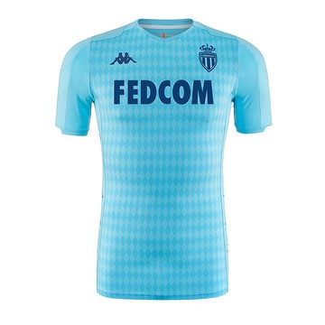 Maillot AS Monaco third 2019/20