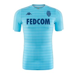 Maillot AS Monaco third Authentique 2019/20