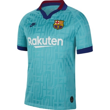 Maillot FC Barcelone third 2019/20