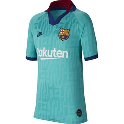 Maillot junior FC Barcelone third 2019/20