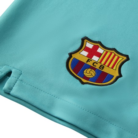 Short FC Barcelone third 2019/20