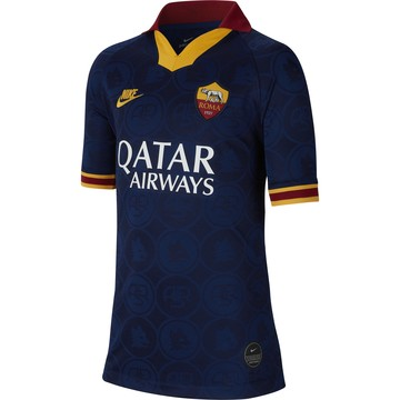 Maillot junior AS Roma third 2019/20