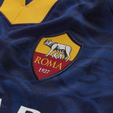 Maillot junior AS Roma third 2019/20