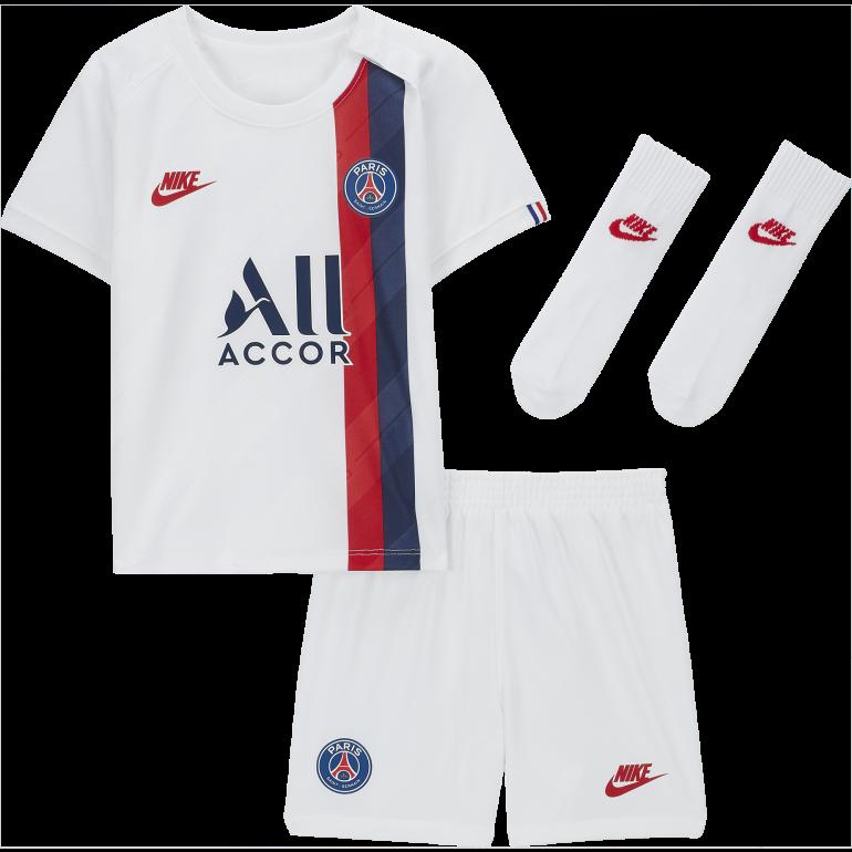 Tenue bébé PSG third 2019/20