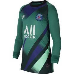 Maillot Gardien junior PSG vert 2019/20