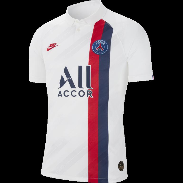 Maillot PSG third Authentique 2019/20