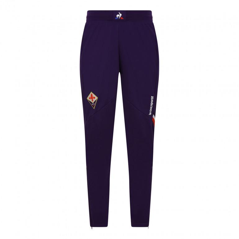 Pantalon survêtement Fiorentina violet 2019/20
