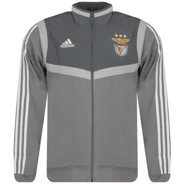 Veste survêtement Benfica gris 2019/20