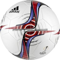 Ballon Europa League CAPITANO